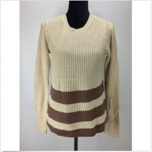 H by Bordeaux Pullover Sweater Women's Size S